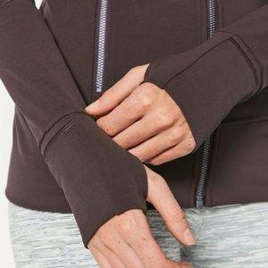 lululemon athletica Jackets & Coats - Lululemon Contour Jacket - SIZE 8